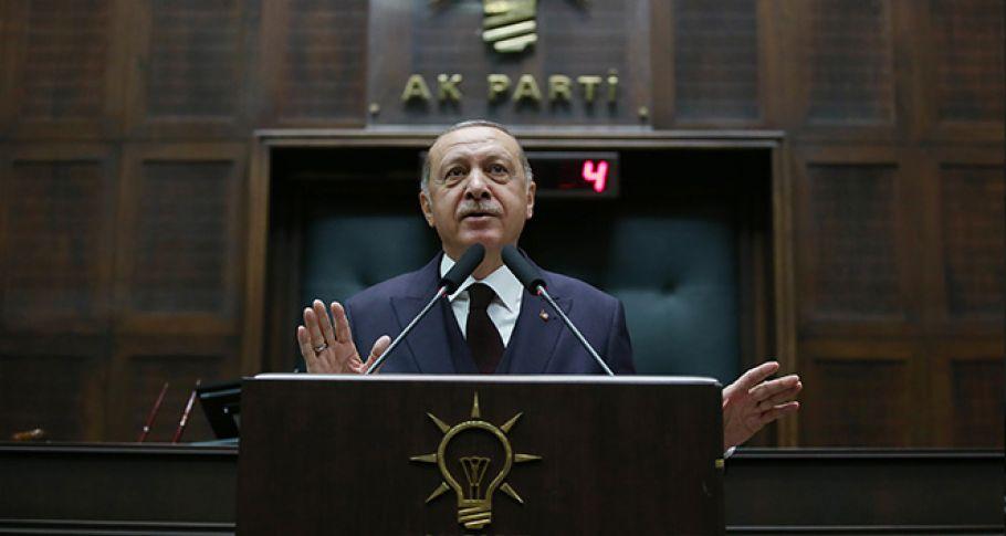 Cumhurbaşkanı Erdoğan'dan Amerika ziyareti ile ilgili önemli açıklama