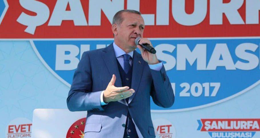 Cumhurbaşkanı Erdoğan'nın Şanlıurfa'ya geleceği tarih belli oldu!