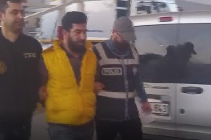 DEAŞ Operasyonu: 5 Örgüt Mensubu Yakalandı