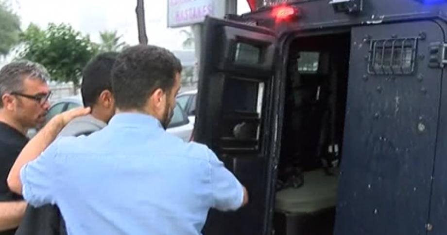 """DEAŞ'a """"1 Mayıs operasyonu"""""""