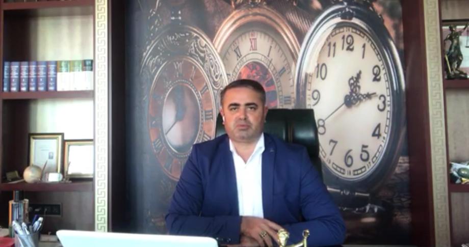 Deva'dan Büyükşehir'e 'Taşınmaz' Tepkisi (videolu)