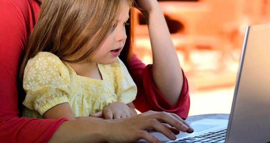 Dijital cihaz kullanımı çocukların ruh sağlığını olumlu etkiliyor