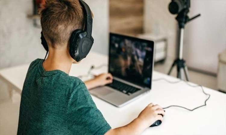 Dijital oyunlar çocuklar için tehlike içeriyor!