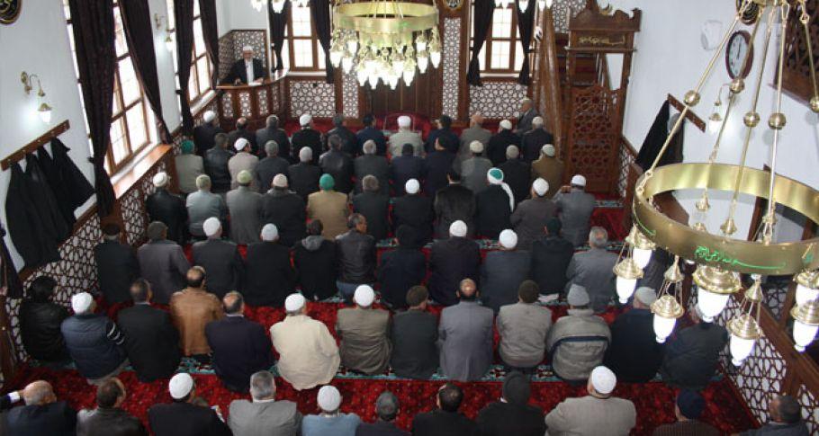 Din İşleri Yüksek Kurulu'ndan Bayram namazı açıklaması