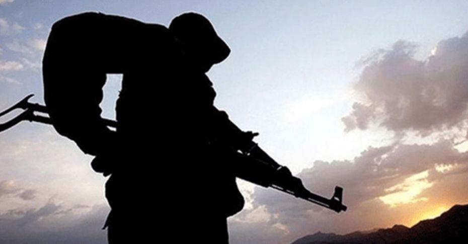 Diyarbakır Kulp'ta çatışma: 2 korucu yaralı