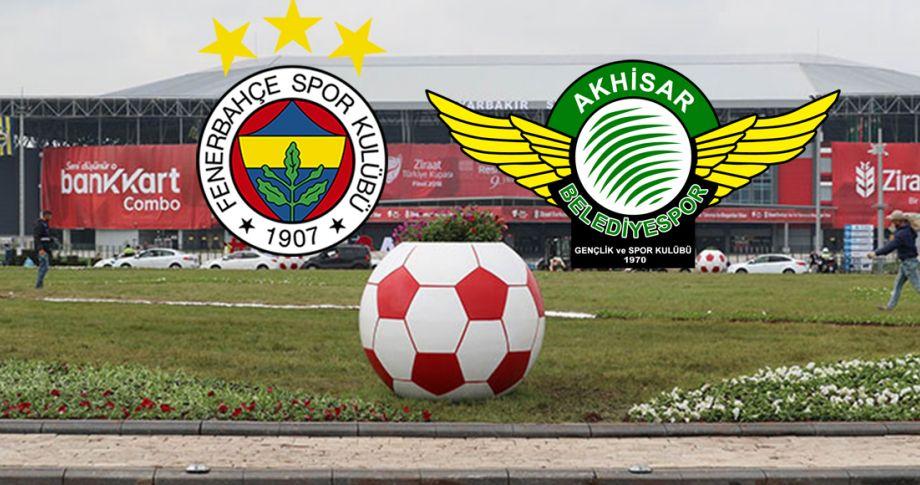 Diyarbakır, kupa finaline hazır!