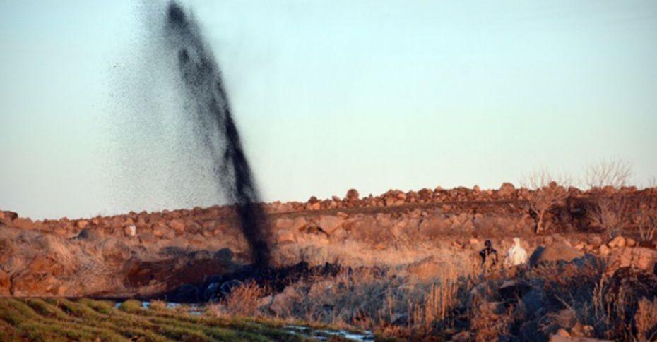 Diyarbakır ve Adıyaman'da petrol aranacak!