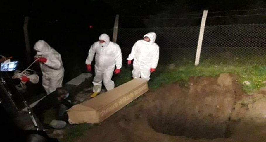 Diyarbakır'da  2 kişi korona virüs nedeni ile hayatını kaybetti