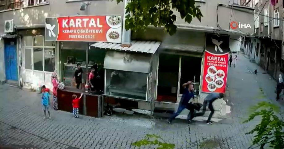 Diyarbakır'da boşanma aşamasında kan aktı!