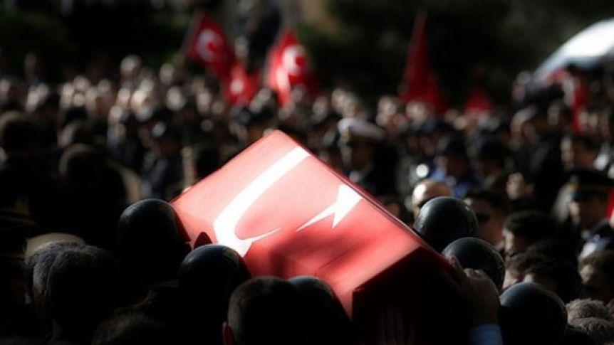 Diyarbakır'da el yapımı patlayıcı infilak etti