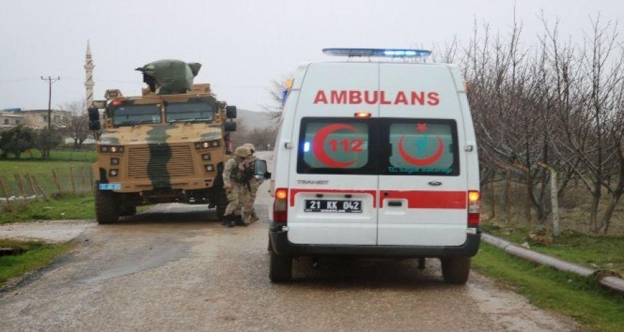 Diyarbakır'da kardeş kavgası:2'si ağır 5 yaralı