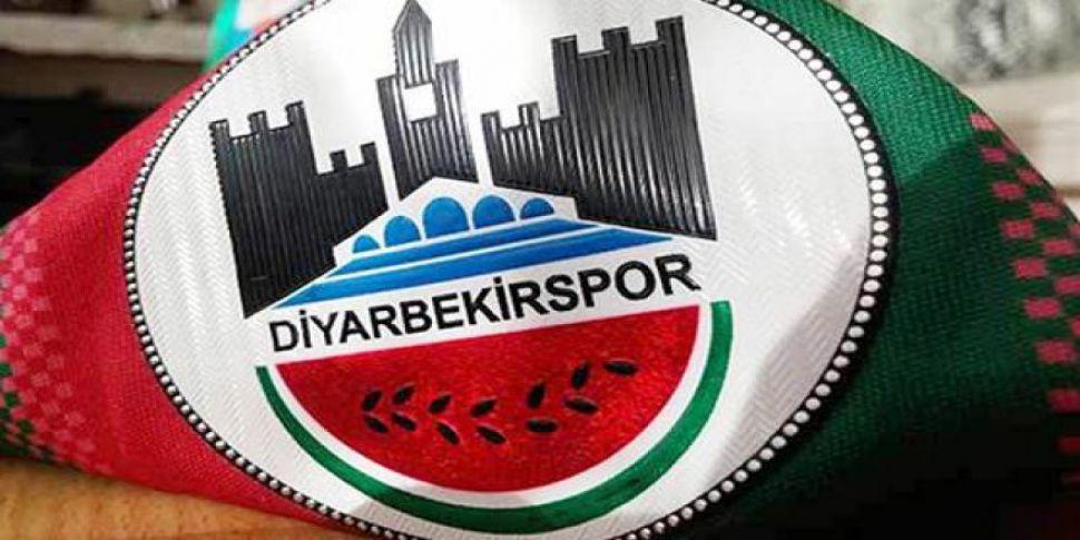 Diyarbekirspor PFDK'ya sevk edildi