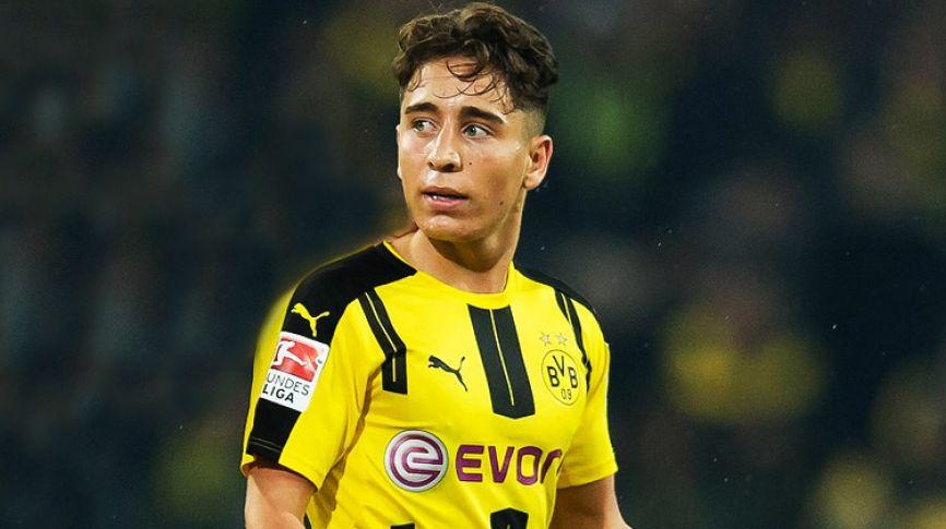 Dortmund'dan 'Emre Mor' kararı