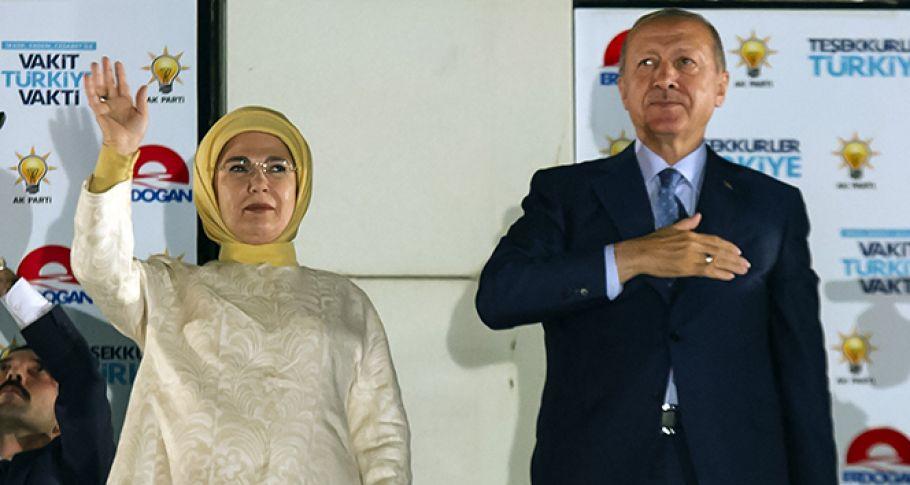 Dünyadan Cumhurbaşkanı Erdoğan'a seçim tebrikleri
