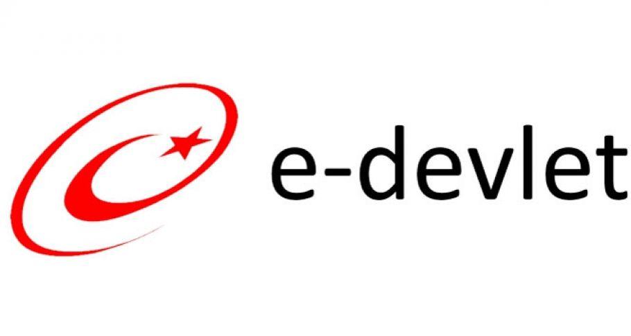 e-Devlet'ten yeni hizmet!