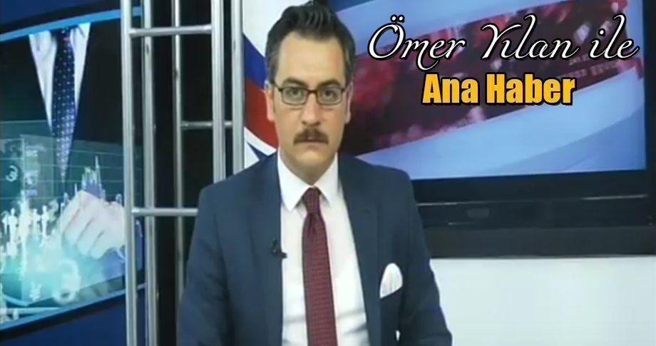 Edessa Tv Ana Haber Bülteni / 09 Mart 2018
