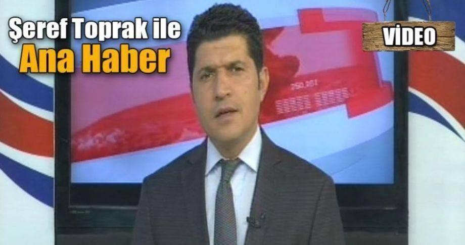Edessa Tv Ana Haber Bülteni 10.08.2017