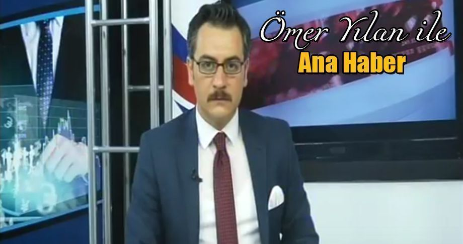 Edessa Tv Ana Haber Bülteni / 09 Şubat 2018