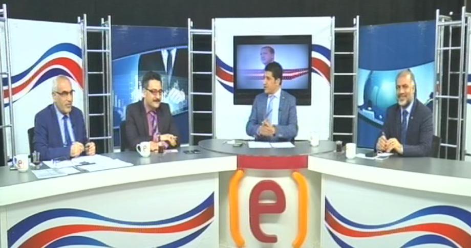 Edessa Tv Seçimin Pusulası / 08.05.2015