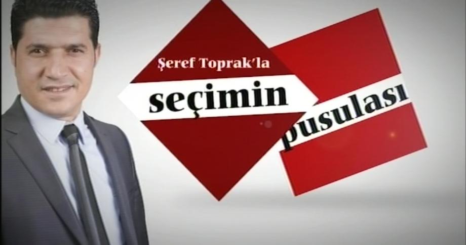 Edessa Tv Seçimin Pusulası / 27.05.2018