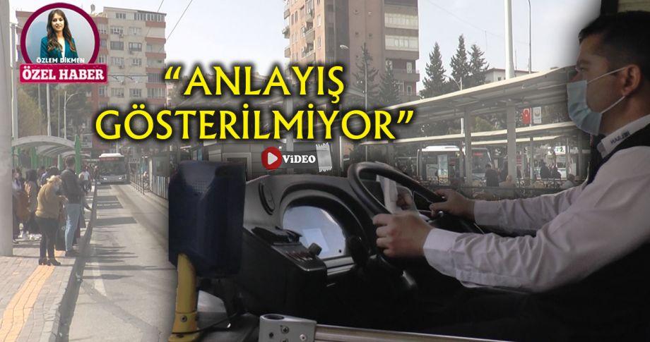 Edessa TV sordu, otobüs şoförleri anlattı!