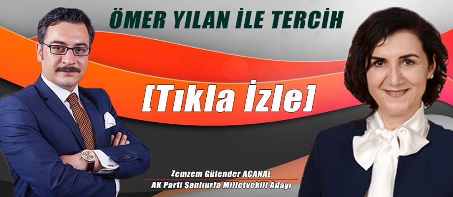 Edessa Tv Tercih Gülender Açanal / 31.05.2018