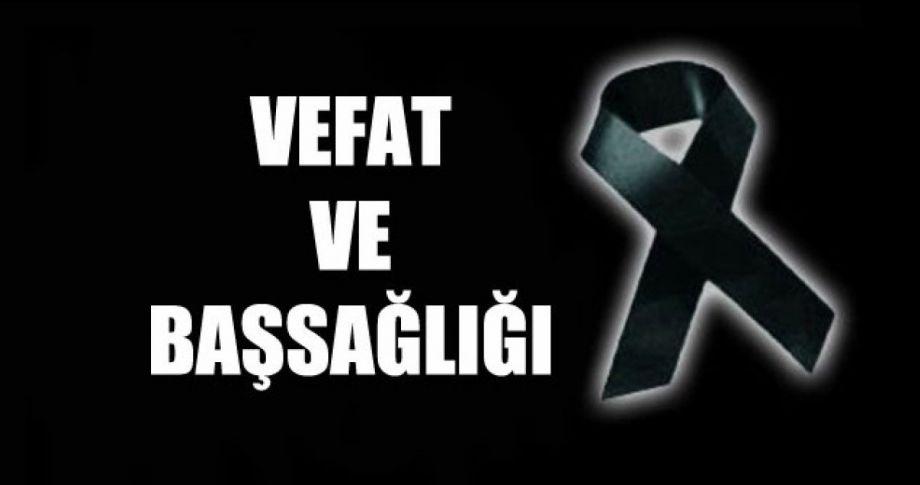 Edessa Tv Yönetim Kurulu Başkanı Mehmet Ali Savaş'ın acı günü