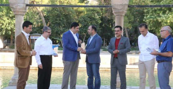 Edessa Tv'de Ramazan'a Büyük Final