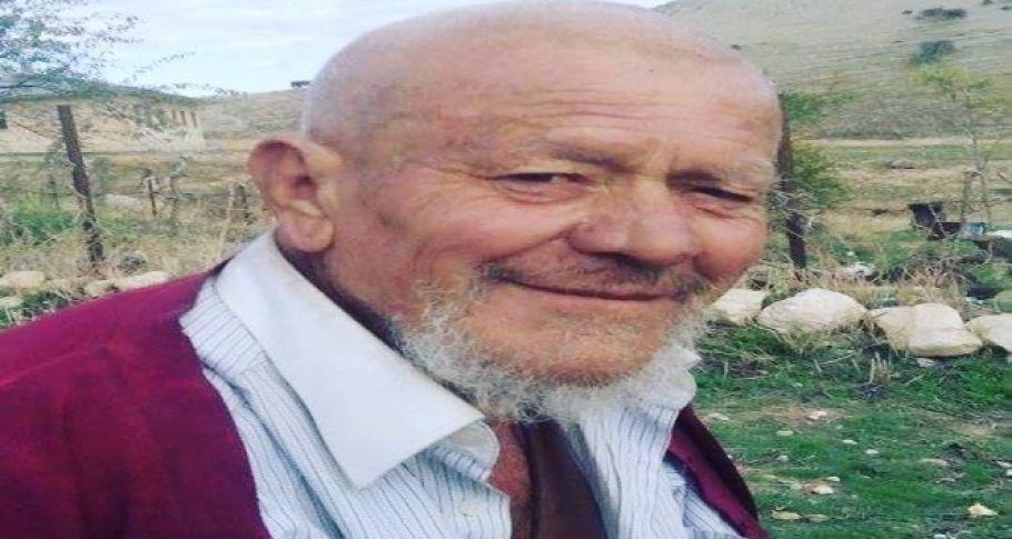 Elazığ'da yaşlı adamdan 10 gündür haber alınamıyor