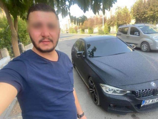 Elif'in ölümüne neden olan sürücü yakalandı