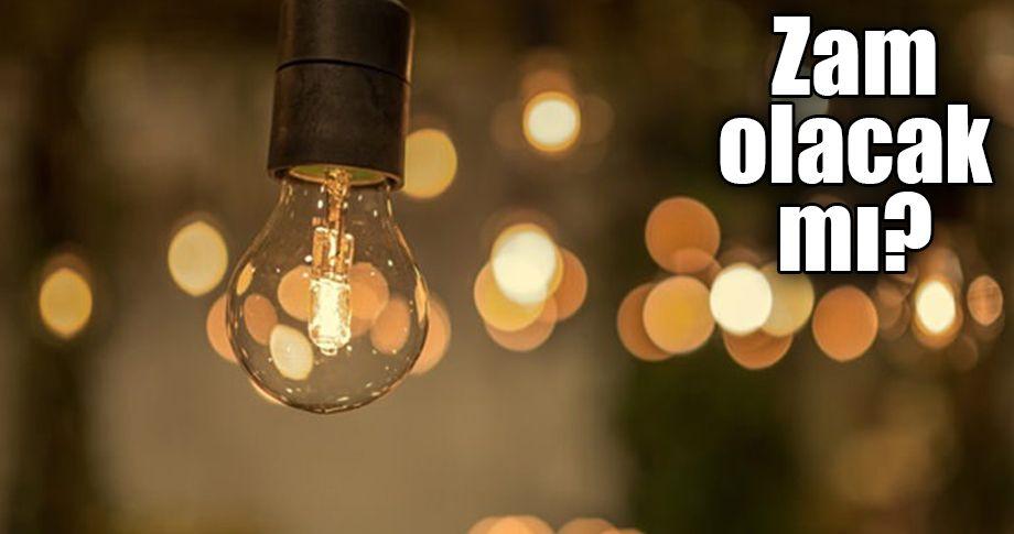 EPDK'dan elektrik fiyatına zam açıklaması!