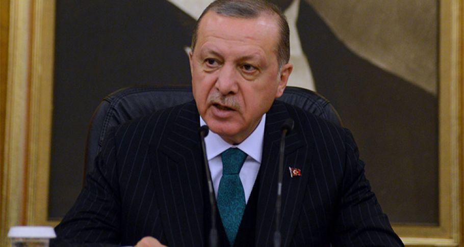 Erdoğan: Ülkeyi troller değil biz yönetiyoruz!
