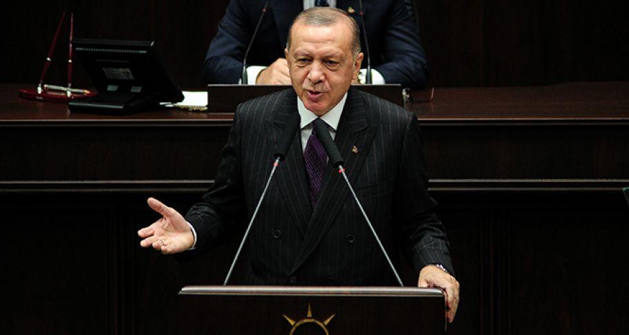 Erdoğan'dan doğal gaz müjdesi!