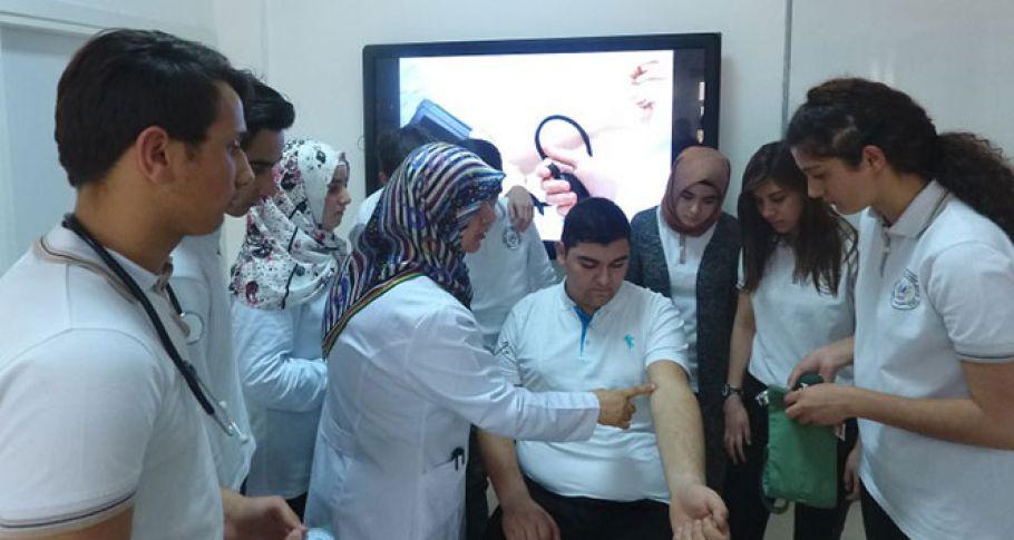 Erdoğan'ın müjdesi, meslek liselilerin yüzünü güldürdü