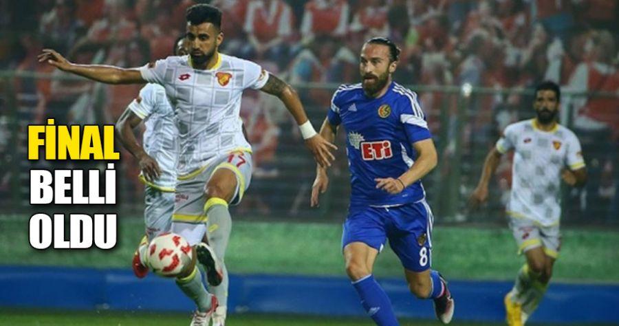 Eskişehirspor Göztepespor maçı hangi kanalda, saat kaçta?