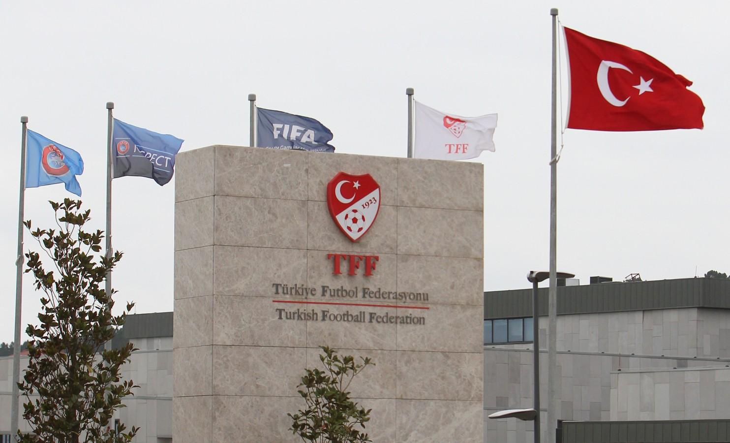 Eskişehirspor, PFDK'ya sevk edildi