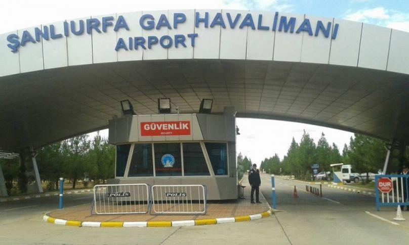 Eylül ayında Şanlıurfa GAP Havalimanı'nda 62.085 yolcuya hizmet verildi..
