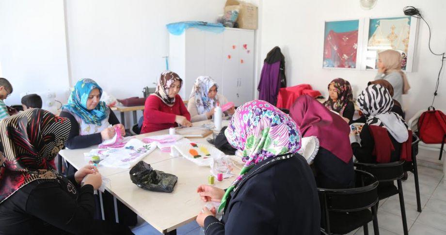 Eyübiyeli Kadınlara Pozitif ayrımcılık