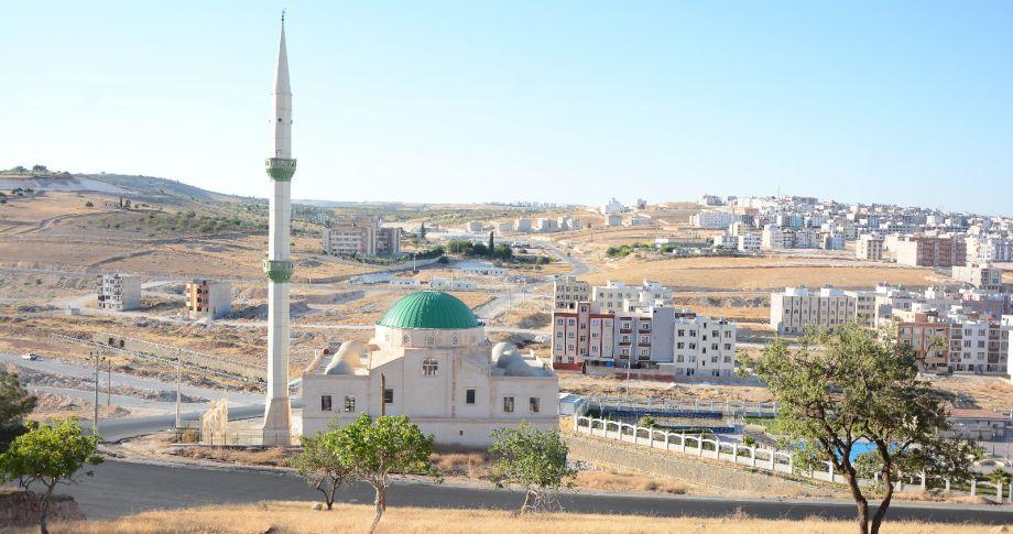 Eyyübiye Ağdirekli Camii altındaki iş yeri kiraya verilecek