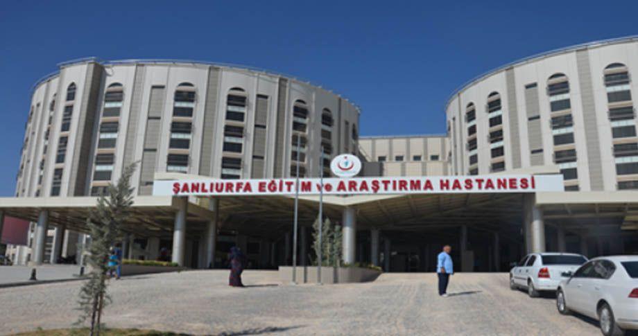 Eyyübiye Hastanesi 1 yaşında