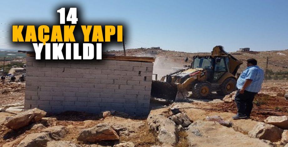 Eyyübiye'de fırsatçılara 'fırsat' verilmedi