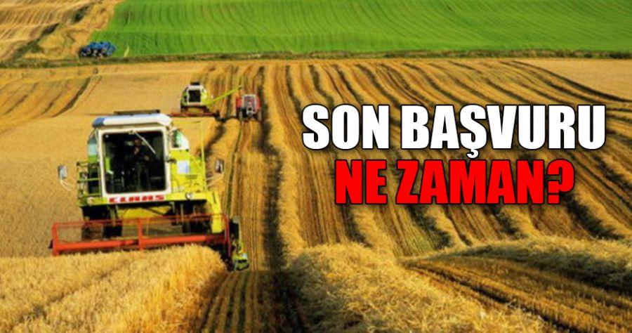 Eyyüpoğlu, Tarımsal destekleme için uyardı