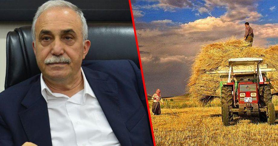 Fakıbaba, Kırsal Kalkınma Yatırımları hakkında açıklama yaptı