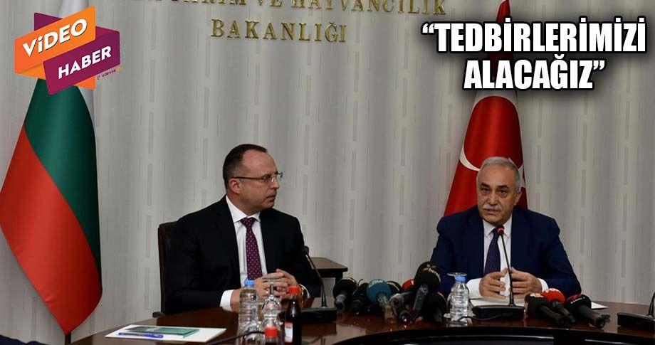 Fakıbaba'dan Kurban Bayramı açıklaması