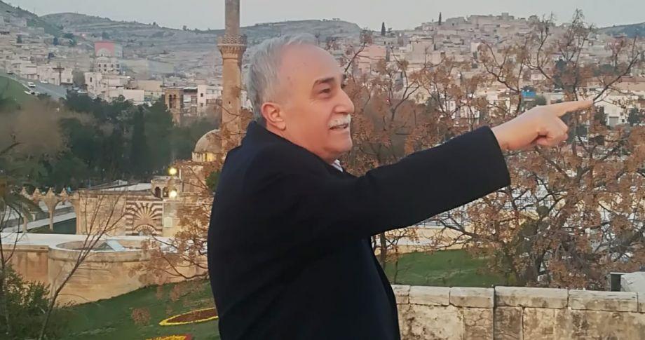 Fakıbaba'dan Kurban Bayramı Mesajı