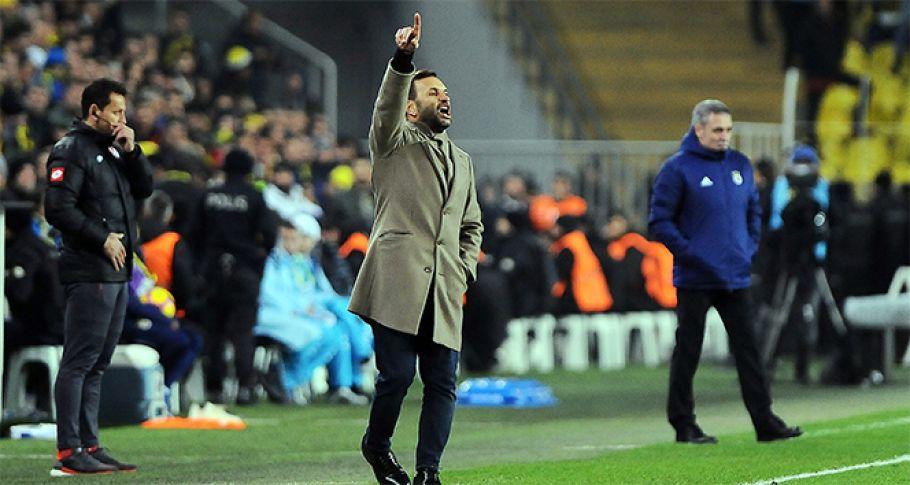 Fenerbahçe'nin Okan Buruk kabusu