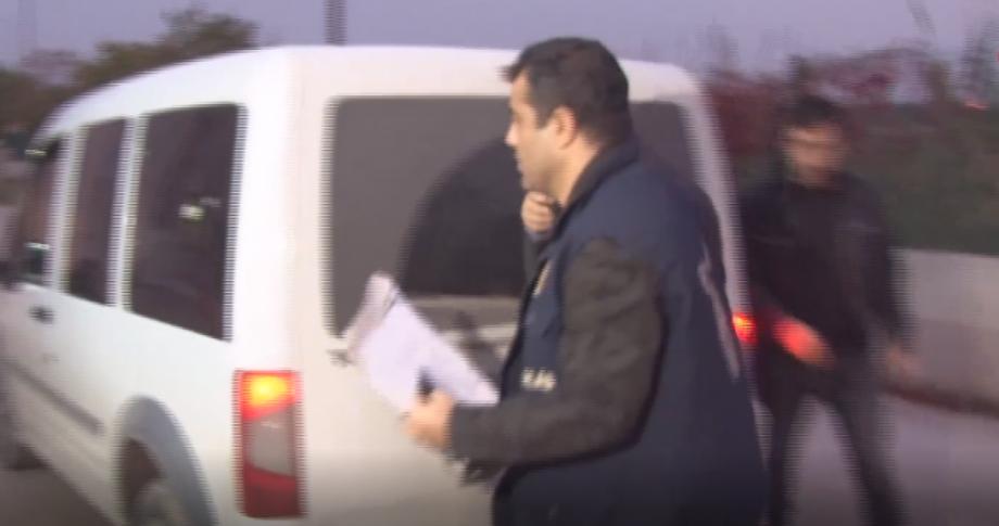 FETÖ Operasyonu: 29 Gözaltı