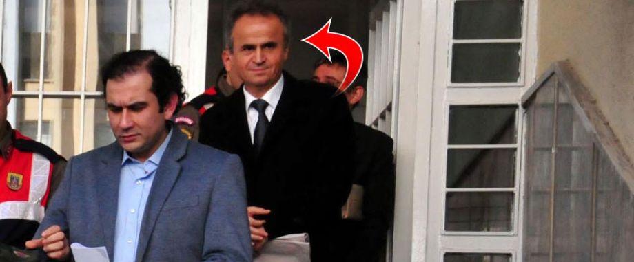 FETÖ'cü Jandarma Kurmay Başkanı 15 Temmuz'dan 40 gün önce...