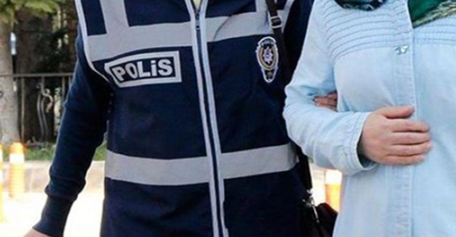 FETÖ'nün 20 ablasına gözaltı!