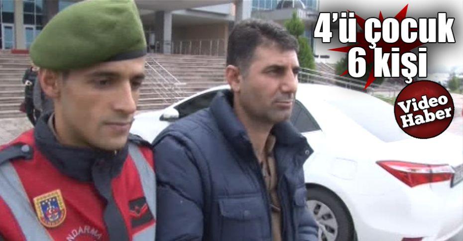 FETÖ'nün 'Kasası' öğretmen, 1. derece askeri yasak bölgede yakalandı